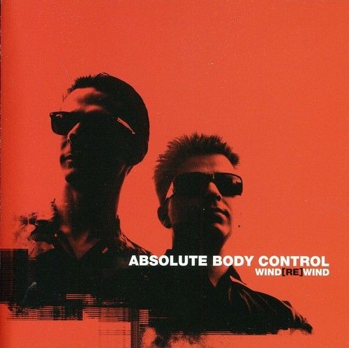 Absolute Body Control: WIND(RE)WIND Reissue